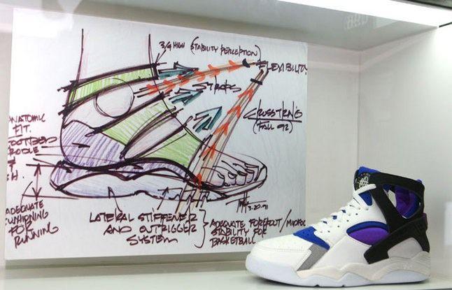 House Of Innovation Nike 100 Phase 1 7