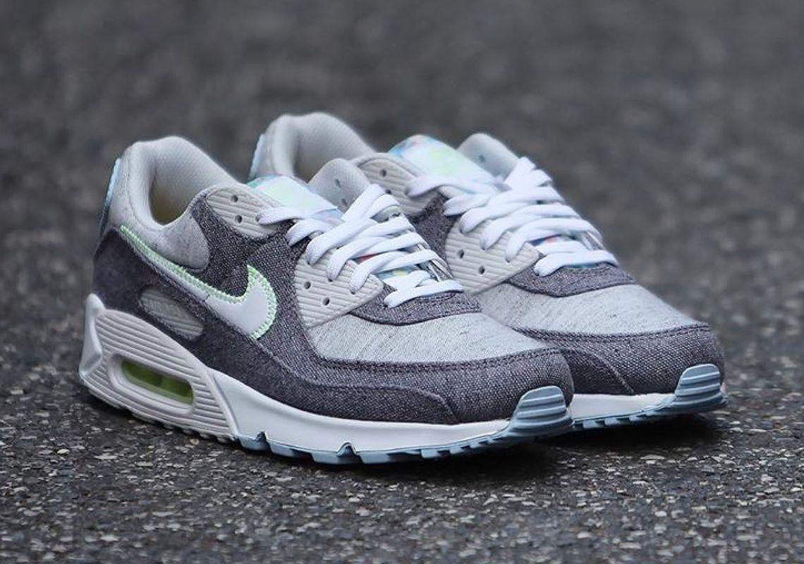 Nike Air Max 90 Crater Toe
