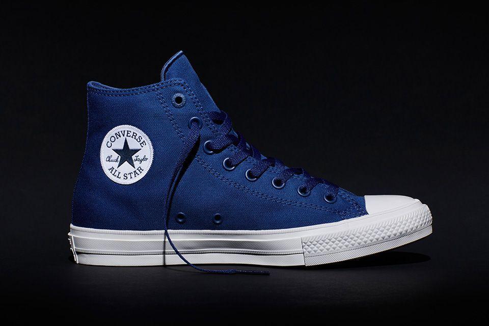 Converse Chuck Taylor All Star 2 09