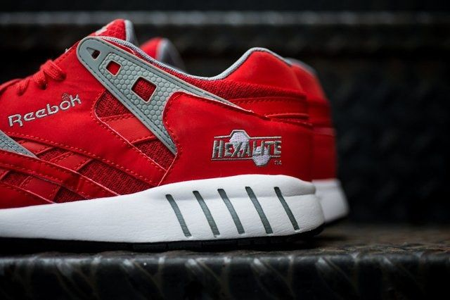 Reebok Sole Trainer China Red 4