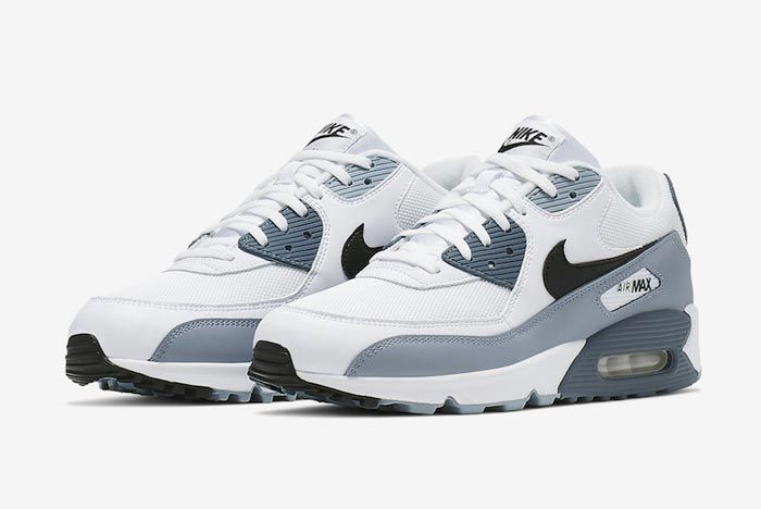 Nike Air Max 90 Armory Blue Pair