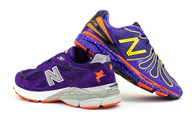 Packer Shoes New Balance Limited Edition Collection 6 1