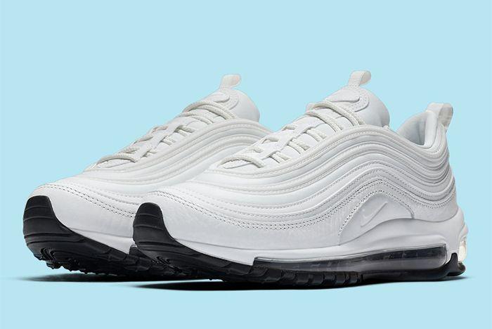 Nike Am97 Summit White