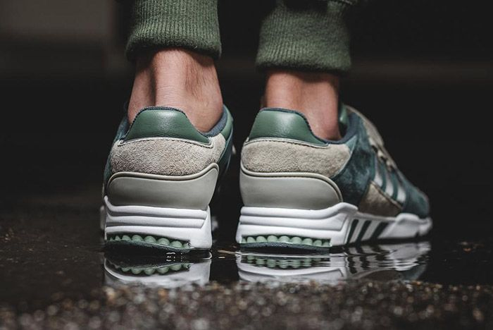 Adidas Equipment Support Rf Trace Green 3