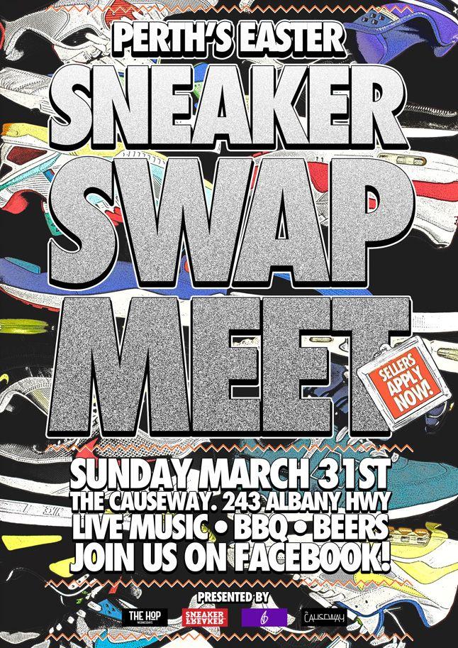 Perth Swap Meet 2