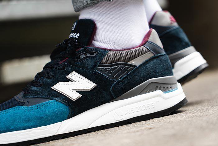 New Balance 998 Made In Usa 2