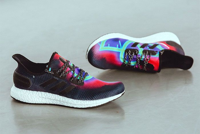 Adidas Speedfactory Am4 Brooklynballet 2