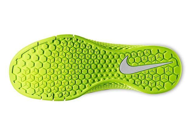 Nike Metcon 1 Dark Grey Volt 5