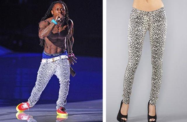 Lil Wayne Sneaker Style Profile 2