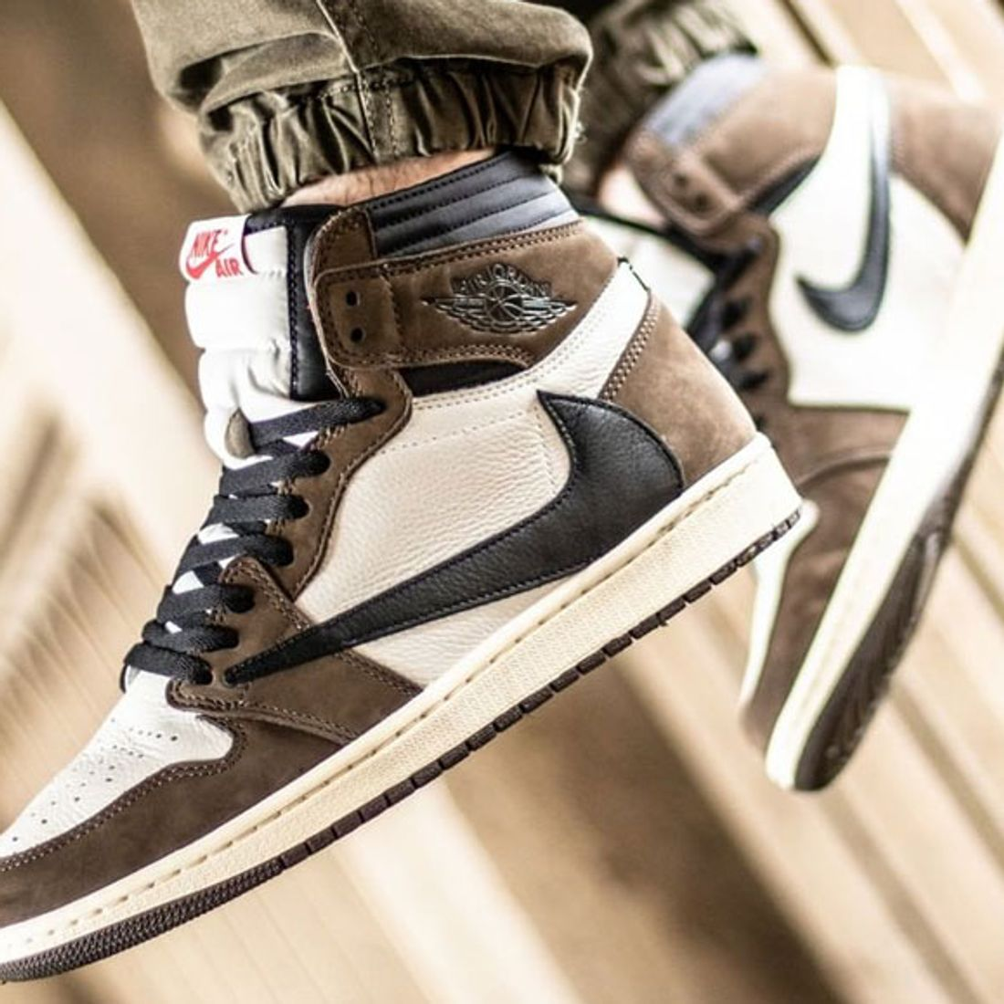 where to buy the travis scott x air jordan 1 sneaker freaker travis scott x air jordan 1
