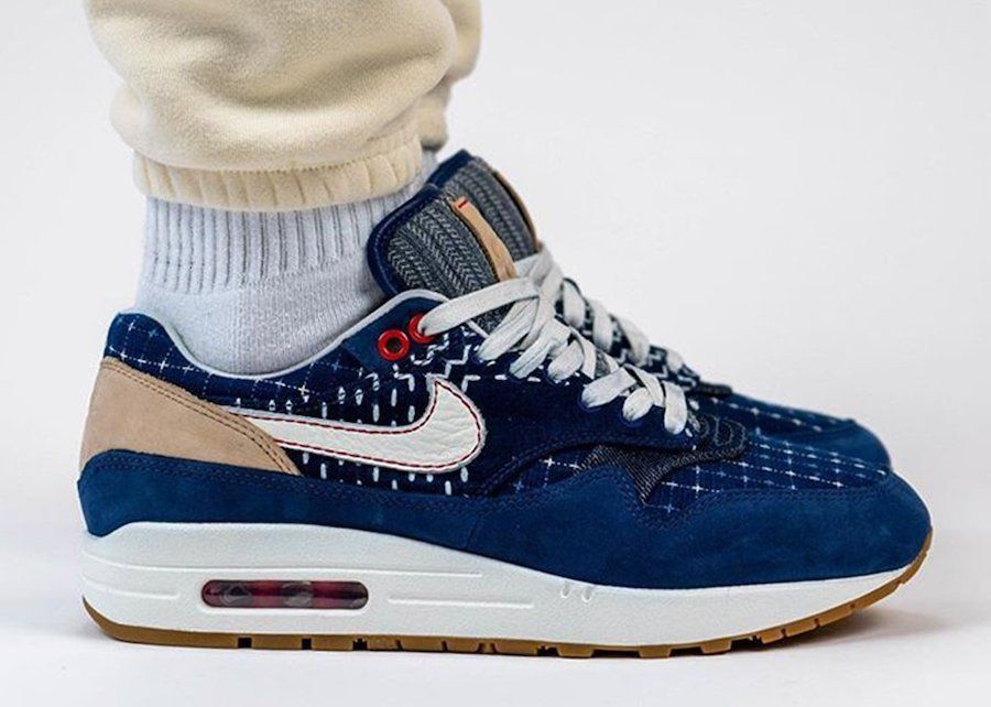 DENHAM-Nike-Air-Max-1-