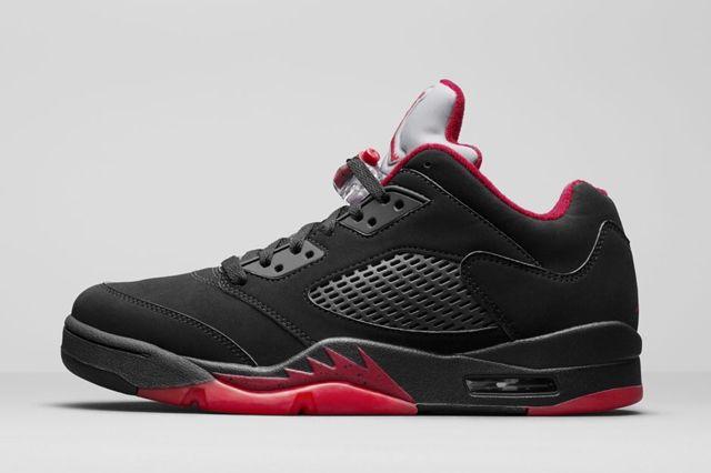 Air Jordan Alternate Collection Jordan 5 6
