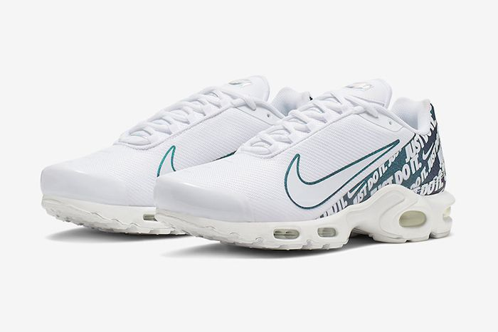 Nike Air Max Plus Tn Se Just Do It Release Date Pair