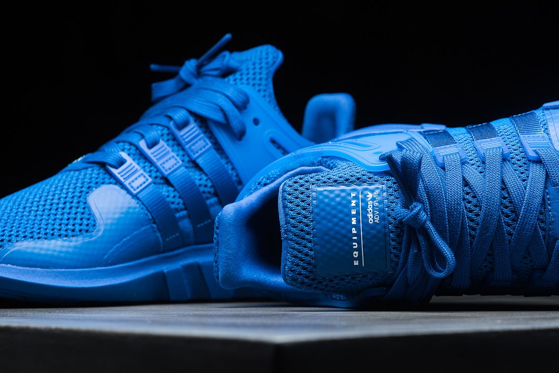 Adidas Eqt Support Adv Royal Blue2