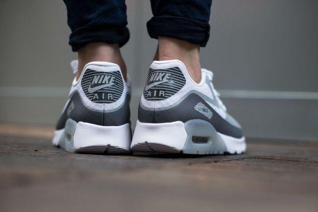 Nike Am90 Br Cool Grey Wolf Grey 1