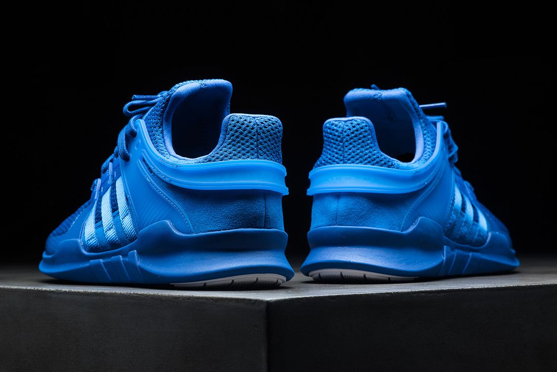 Adidas Eqt Support Adv Royal Blue4