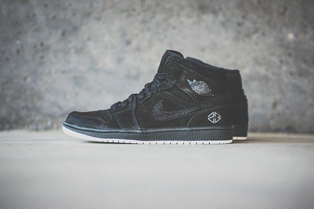 Air Jordan 1 Mid Ip Ss