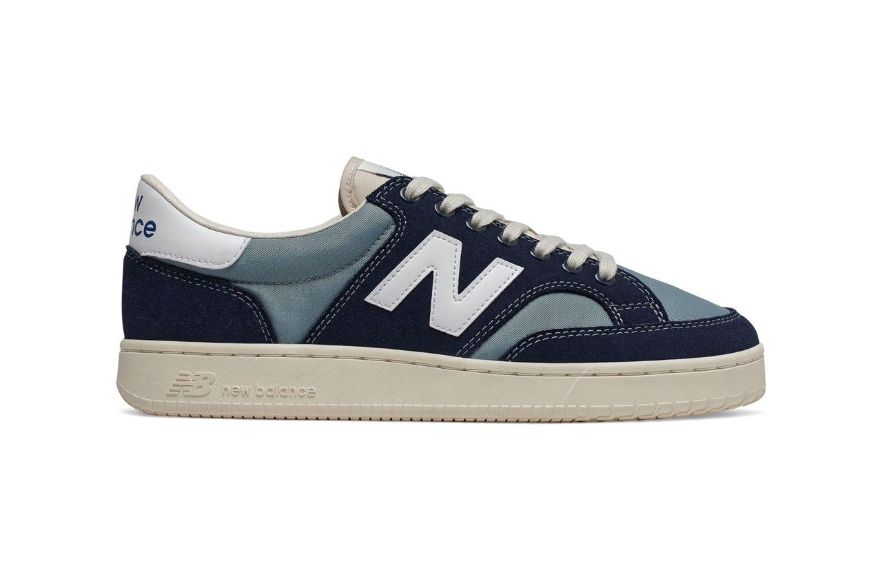 New Balance Pro Court Cup Navy