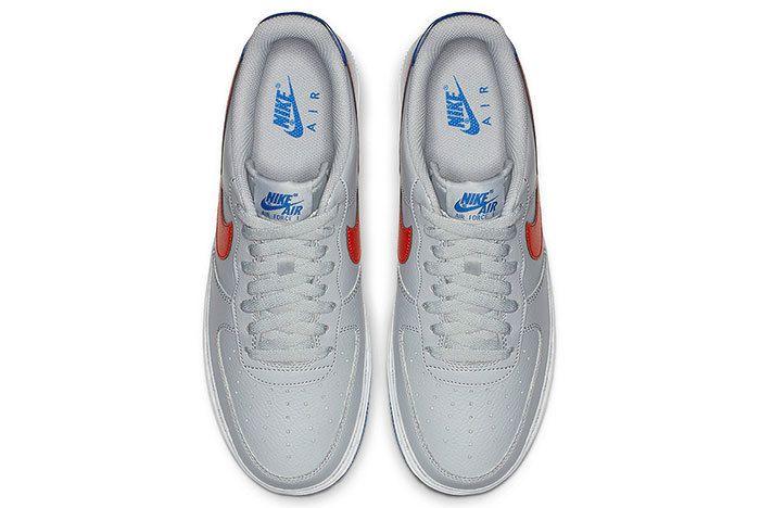 Nike Air Force 1 Knicks Ribbon Sneaker Freaker4