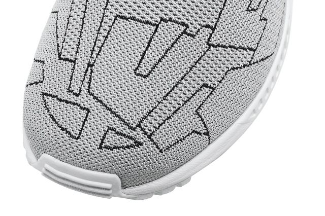 Adidas Originals Zx Flux Pattern Pack 6