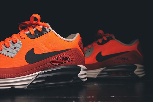 Nike Air Max Water Resistant Pack 2