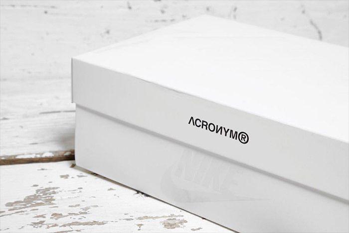 Acronym Nike Air Vapormax Moc 1