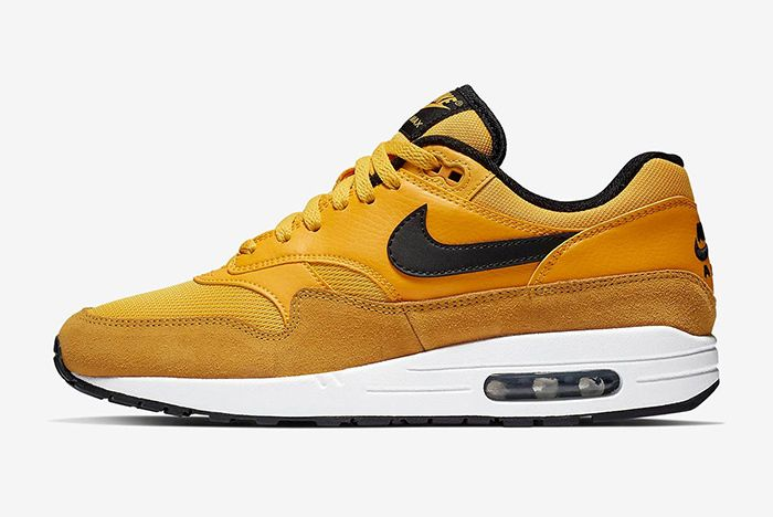 Nike Air Max 1 University Gold 1