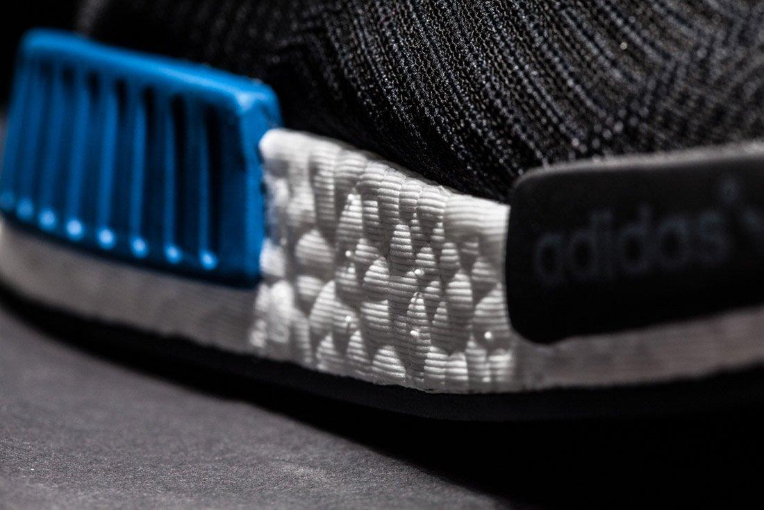 Material Matters Adidas Boost 6