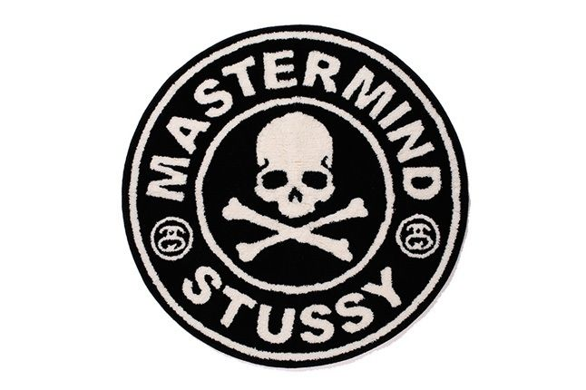 Stussy X Mastermind Japan 2013 Fall13 Collection 1