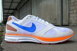 Nike Lunar Speed Mariah Thumb