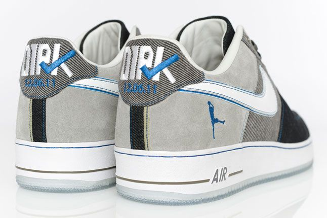 Nike Air Force 1 Bespoke Dirk Nowitzki 02 1