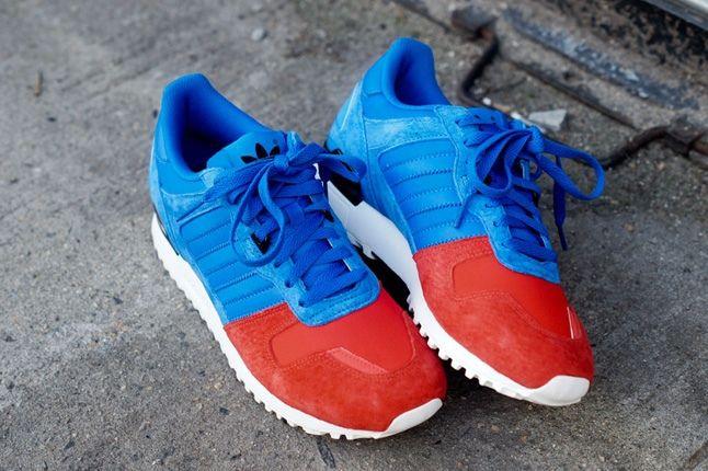 Adidas Zx700 Blue Hero 1