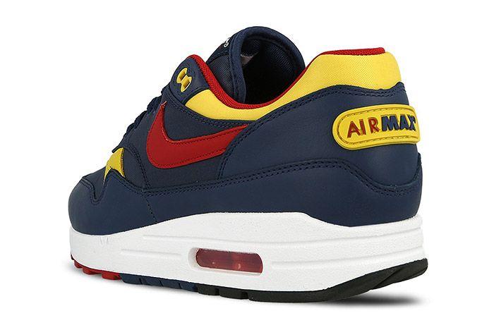 Nike Air Max 1 Snow Beach 4