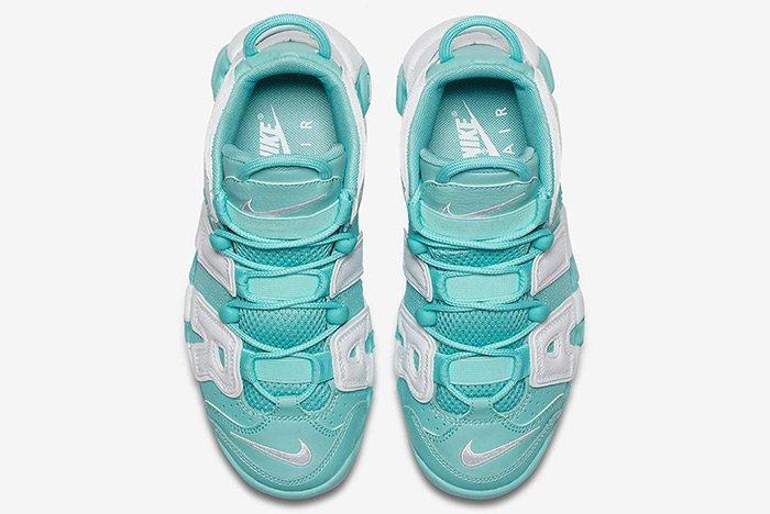 Nike Air More Uptempo Island Green 415082 300 04 1 2