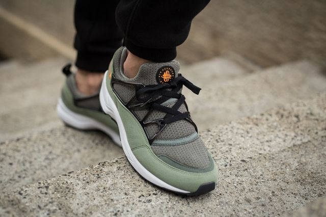 Nike Air Huarache Light Jade Stone 2