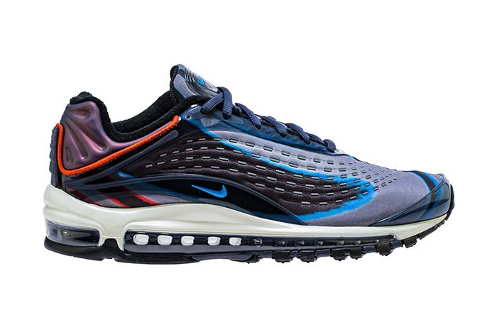 Nike Air Max Deluxe Thunder Blue 1
