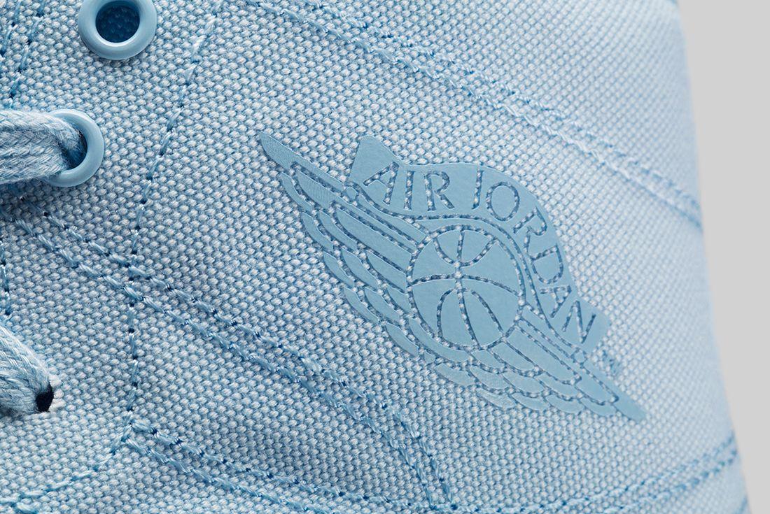 Air Jordan 1 High Deconstructed Pack10