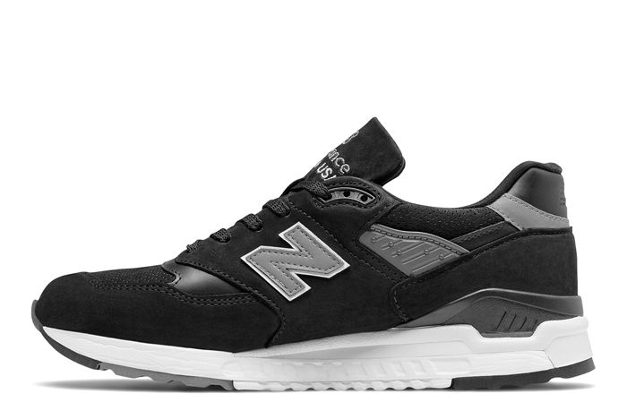 New Balance Made In Usa Distinct Collection 7
