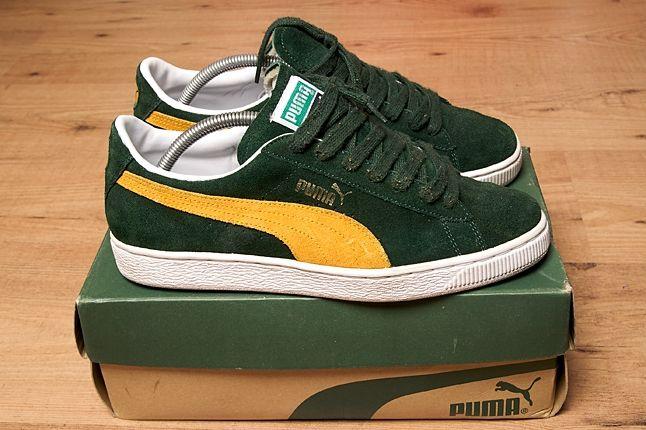 Puma Clyde Forever Fresh 31 1