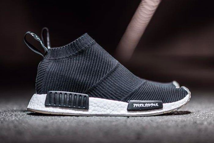Mikitype X Adidas Nmd City Sock