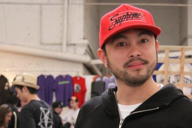 Sneaker Freaker Swap Meet 1 1