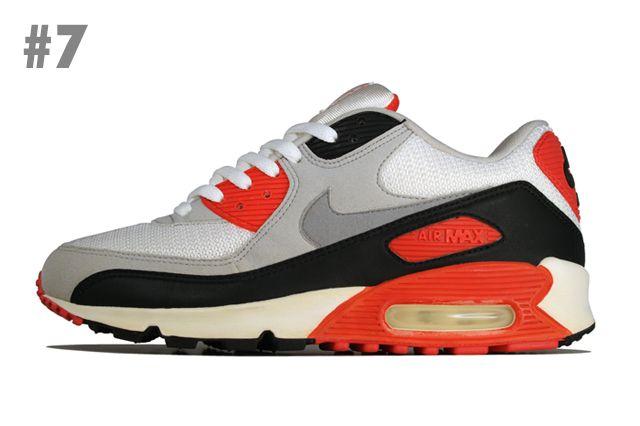 Nike Air Max 2005