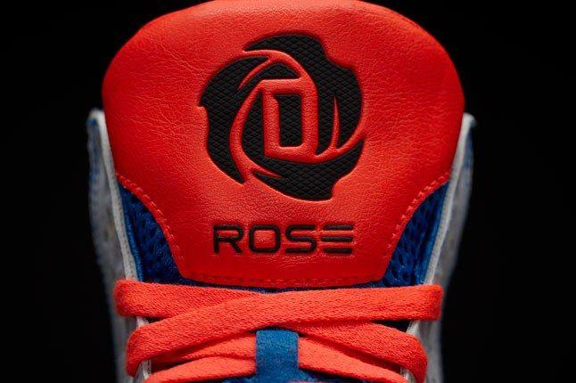 Derrick Roses 1