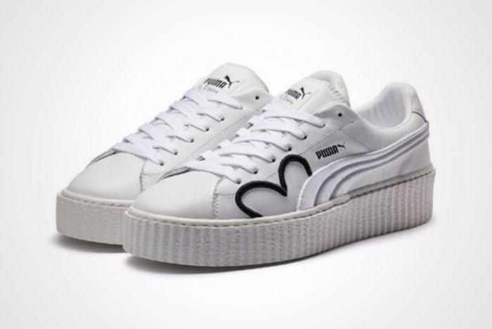 Fentyclf2 Sneaker Freaker