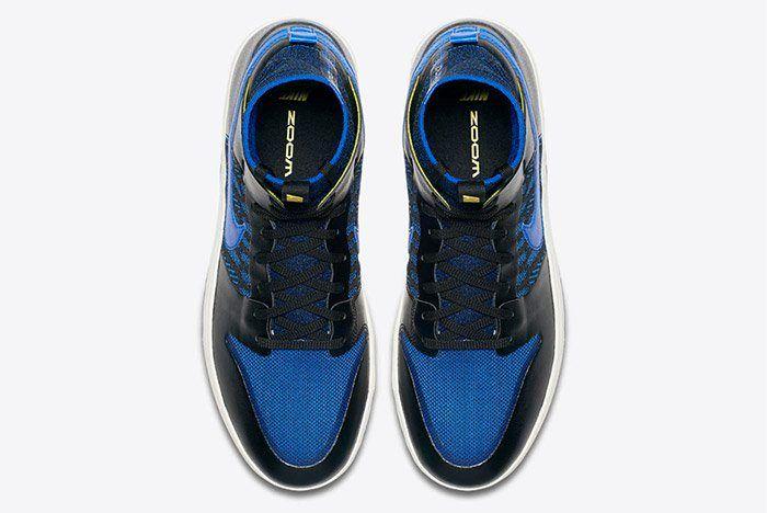 Nike Sb Zoom Dunk Elite High 3