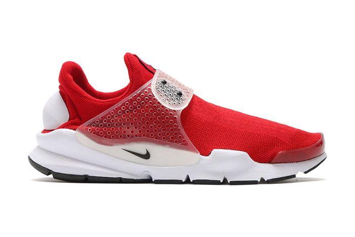 Nike Sock Dart Gym Red 8