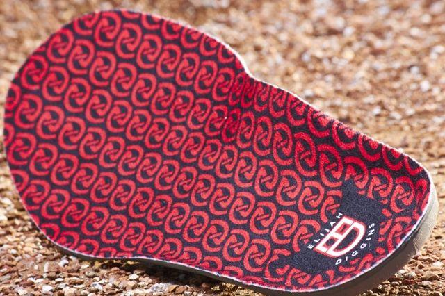 Nike Air Foamposite 1 Doernbecher Insole