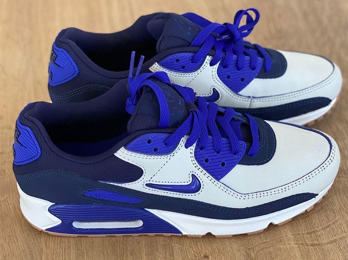 Nike Air Max 90 'Home and Away'