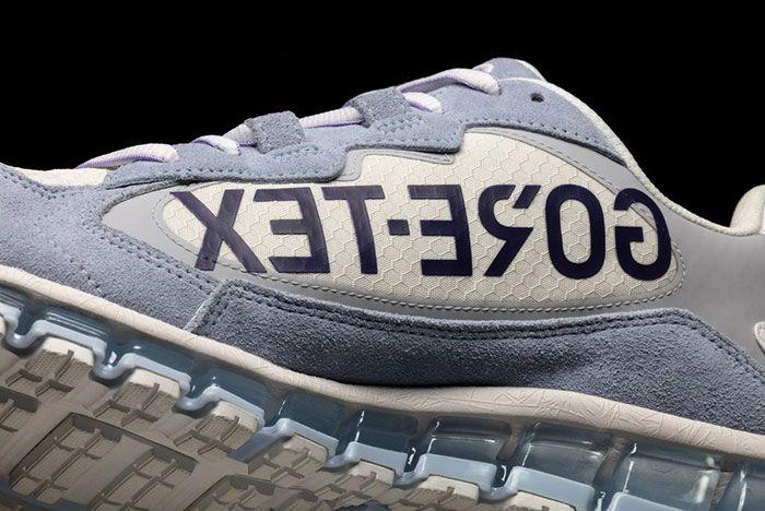 Asics Gel Kayano 5 360 Gore Tex Cool Mist Medial Detail