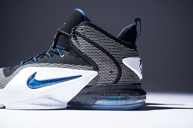 Nike Air Penny Pack Sharpie Penny 6 9